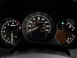 Image: 2011 Lexus GS 460 4-door Sedan Instrument Cluster, size ...