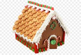 gingerbread house clipart. Plain House Gingerbread House Candy Cane Clip Art  Large Transparent House  PNG Picture On Clipart