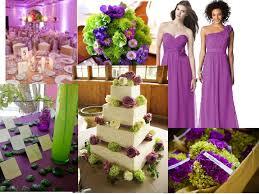 Purple and green wedding colors Wedding Decorations Auroravinecom Wedding Ideas Purple And Green Wedding