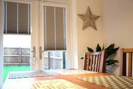 Elegant Blinds For Sliding Patio Doors For Adorable Sliding Glass