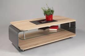 Table Basse De Salon En Bois Maison Design Bahbe Com