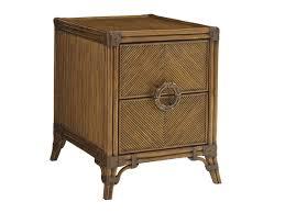 bungalow monterey table console