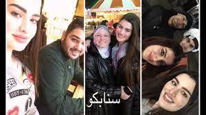 شاهد عائلة روان بن حسين في زيارة مفاجئة لها بـ لندن ٢٠١٦ - YouTube