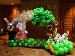 Decorating With Balloons Singapore Premium Balloon Decorations That Balloons
