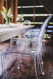 our ghost arm chair is a clear acrylic lucite dining chair with arms and can be used