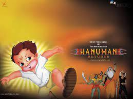 Hanuman Returns HD Movie Wallpaper ...
