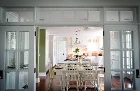 Dining Room by Philadelphia Media and Bloggers Colleen Steixner