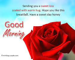 Good Morning Messages For Him 40greetings Gorgeous Powerful Sunday Msg For Him