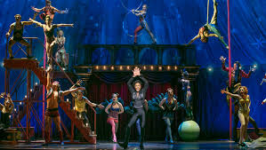 Pippin On Broadway Opening Number Video Feature Video Feature