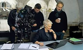 Camera Crew Breakdown: Jobs And Responsibilities