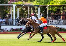 Empire Polo Club Announces Dates Of 2017 Polo Season