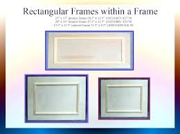 full size of 16x20 canvas frame kit gold 16 x 20 for nice component frames ideas