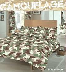 camo duvet cover nz camouflage quilt cover australia camouflage army desert tones single duvet quilt cover