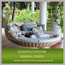 Outdoor Round Swing Bed Round Designs