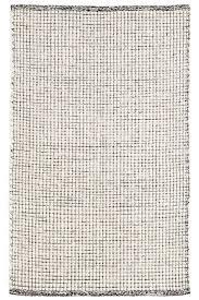 seaside cottage rugs network black woven wool rug
