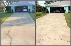 viewcrete concrete repair resurfacing