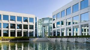 office youtube. One Of The Buildings YouTube Acquired As Part Its Acquisition Bayhill  Office Center In Office Youtube