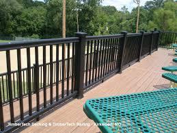 gerards furniture. timbertech deck and rail 2 gerards furniture