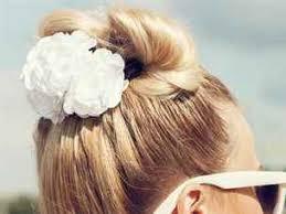 Tutorial Mašle Z Vlasů Idnescz