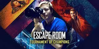 Escape Room 2 Director Reveals His ...