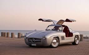 Buy mercedes 300sl gullwing and get the best deals at the lowest prices on ebay! Slk32 Amg Based 300sl Gullwing Tribute Car From Rare Car Network