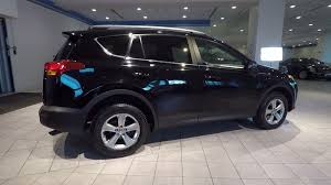 Used One-Owner 2015 Toyota RAV4 XLE - Chicago IL - Grossinger City ...