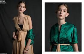 D'annata — Florum Fashion Magazine | Green Beauty I Ethical Fashion I  Submissions
