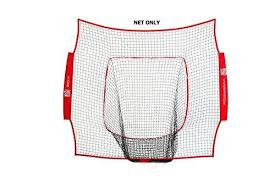 7x7 ft Baseball / Softball Replacement Net (Net ONLY) \u2013 Rukket Sports