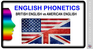 Within british english and american english there are also a variety of accents. Phonetics British English Vs American Multimedia English