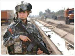 essay women in combat schoolworkhelper by many armed forces policies females are banned from combat jobs and units but in the persian gulf war females were assigned to battleships