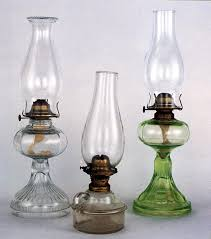 modern kerosene lamps
