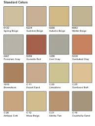 Davis Concrete Color Chart 15 Davis Color Chart Technical Resume