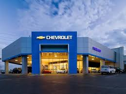 Freeland Chevrolet Superstore car dealership in Antioch, TN ...