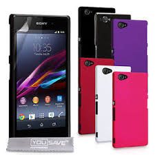sony xperia z1 compact. image is loading accessories-for-sony-xperia-z1-compact-best-hard- sony xperia z1 compact r