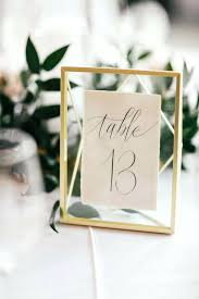 wedding table numbers frames best framed table numbers ideas on romantic throughout wedding table number frames