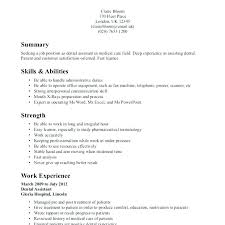 resume templates entry level dental assisting resumes assisting resume templates entry level