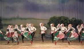 Народные белорусские танцы как неотъемлемая часть белоруссов  Народные белорусские танцы как неотъемлемая часть белоруссов