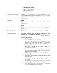 26 Images Of Horticultural Resume Template Example Lastplant Com