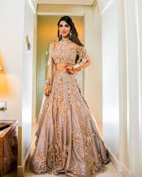 Manish Malhotra Lehenga Designs 2018 8 Lehenga Colours That Will Be Big In 2018 Gold Lehenga