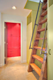 Stair Renovation Solutions Best 25 Stairs To Attic Ideas On Pinterest Large Attic