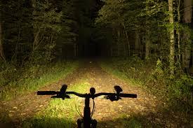 Bicycle Headlight Comparison Chart Bright Mountain Bike Light Throwdown From 1600 Lumens To