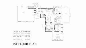 unique new bungalow floor plans best image house design layout line new small one story house