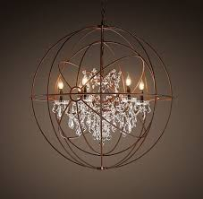 amazing metal and crystal chandelier chandelier inspiring rustic crystal chandelier rustic crystal