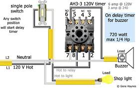 how to wire ah3 3 timer Intermatic Digital Timer Wiring Diagrams at Anly Timer Wiring Diagram