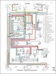 similiar 1966 vw beetle wiring diagram keywords 1974 vw bus dual carb vacuum diagram as well vw beetle wiring diagram
