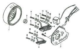 similiar magneto diagram keywords magneto ignition diagram magneto part number 70 7 11 description kat