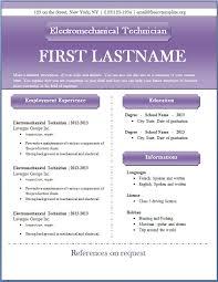 Modern Resume Template 43 Cv Resume Template Free Word Free Cv Templates 43 To 49 Free Cv