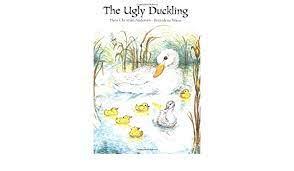 The Ugly Duckling: Amazon.co.uk: Watts, Bernadette, Andersen, Hans  Christian, Watts, B.: 9780735813892: Books