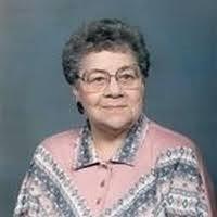 Obituary | Doris Larson | Johnson Funeral Service
