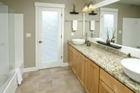 glass bathroom doors frosted dreamy waves fancy s india 2